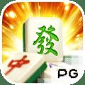 mahjong ways logo